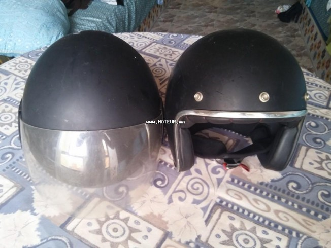 Moto au Maroc ACCESS-MOTOR Autre 50 cc - 132085