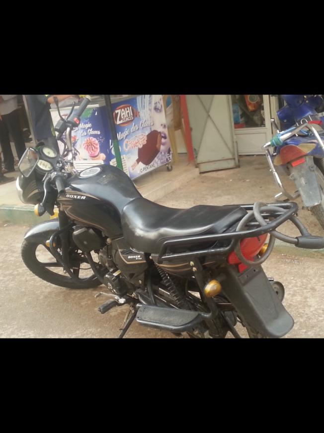 Moto au Maroc AUTRE Autre Boxer - 133534