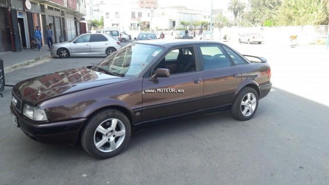 سيارة في المغرب AUDI 90 - 90258