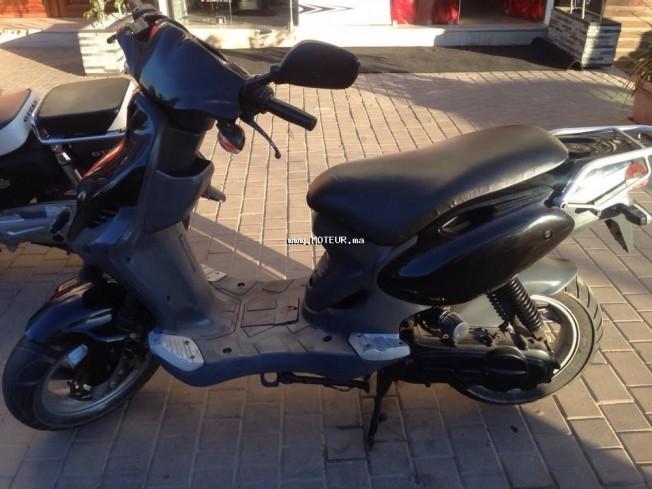 دراجة نارية في المغرب جاريلي 303 - 50 50r - 132818