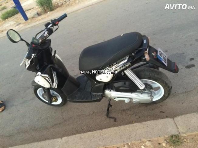 Moto au Maroc MBK Stunt - 132627