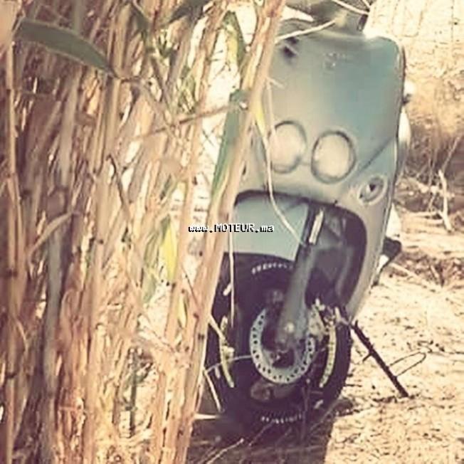Moto au Maroc MBK Ovetto 49 - 132575