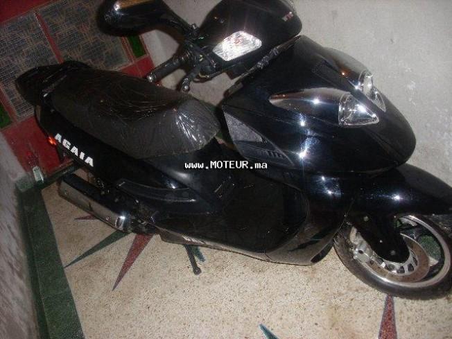 Moto au Maroc ADAMOTO Autre - 125403