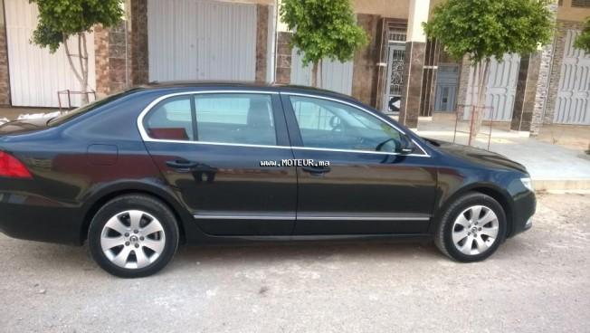 سيارة في المغرب SKODA Superb 2.00 - 106117