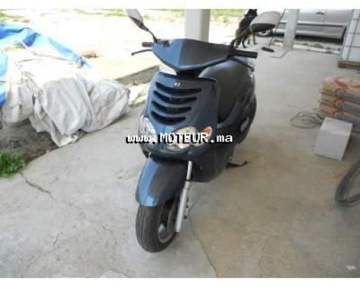 Moto au Maroc MBK Thunder Majesty 150 - 125477