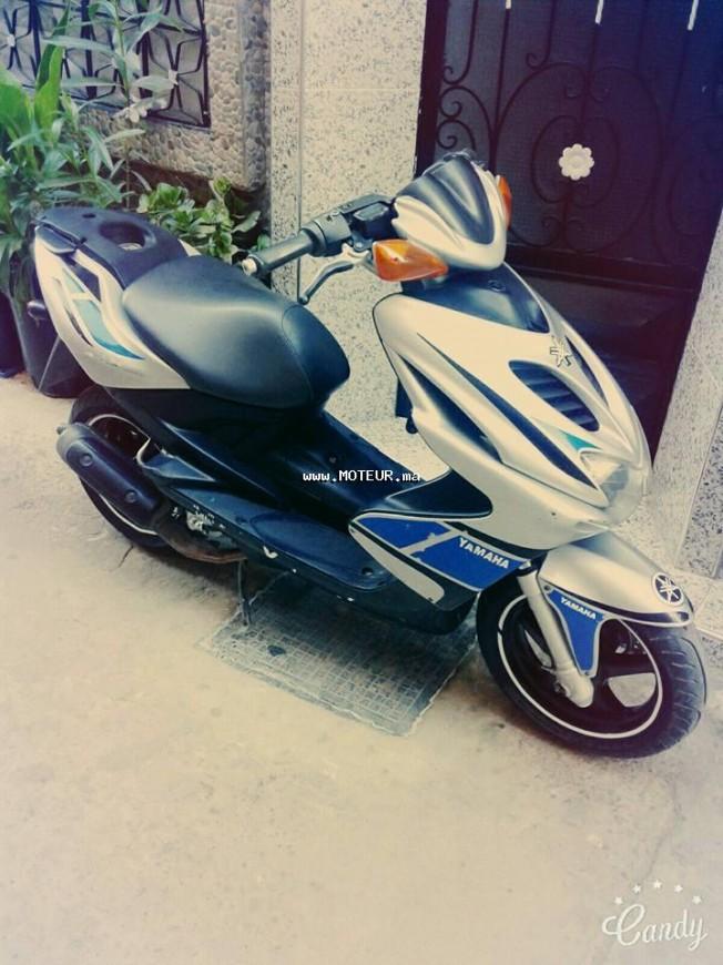 Moto au Maroc YAMAHA Aerox - 132879