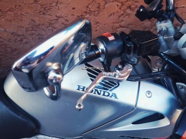 دراجة نارية في المغرب هوندا سبكس - 132332