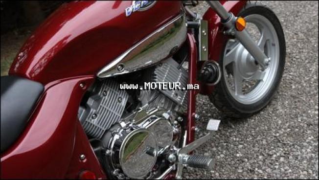 دراجة نارية في المغرب كيمكو فينوكس 250 250cc - 133876