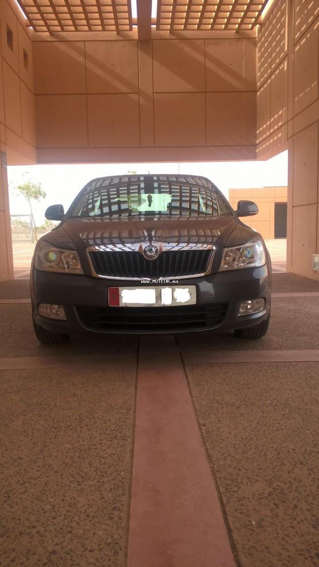 Voiture au Maroc SKODA Octavia Octavia facelift 1.9 tdi élégance - 106668