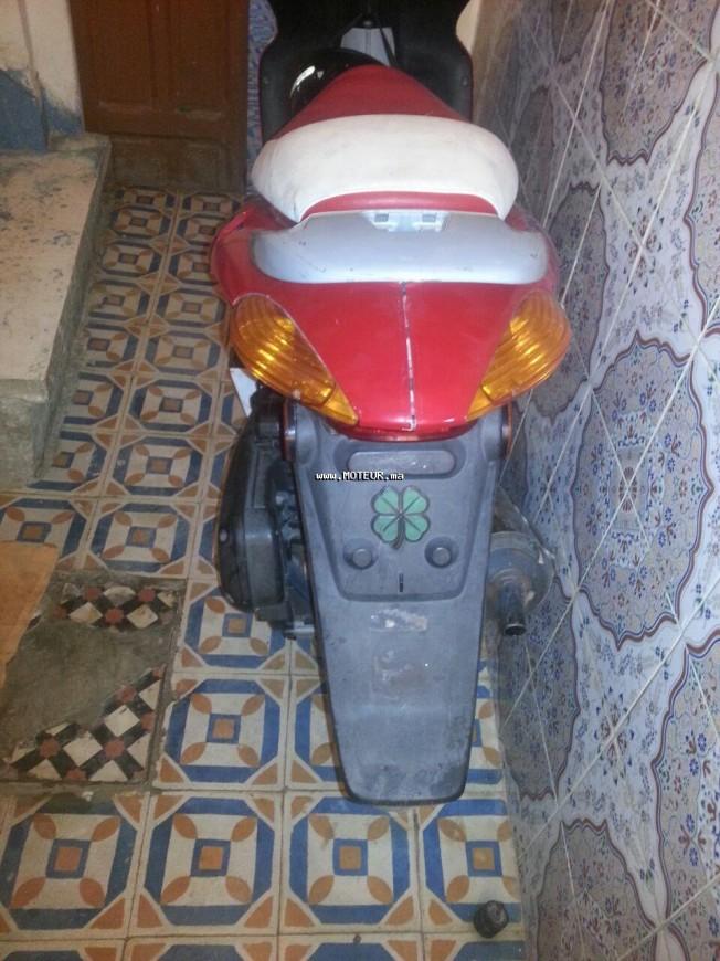 Moto au Maroc HONDA X8r-s 49cc - 133171