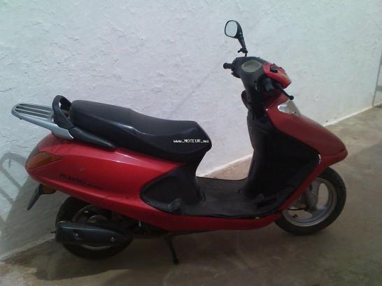 دراجة نارية في المغرب باجانج ماجدا 80 - 124201