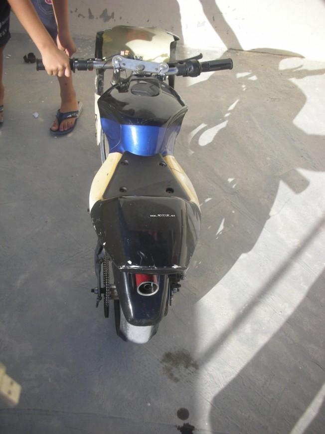 دراجة نارية في المغرب سكيجو اوتري - 124816