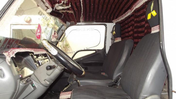 شاحنة في المغرب ميتسوبيتشي كانتير 2000 - 123166
