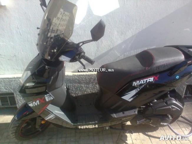 Moto au Maroc SACHS Mx 1 - 131325