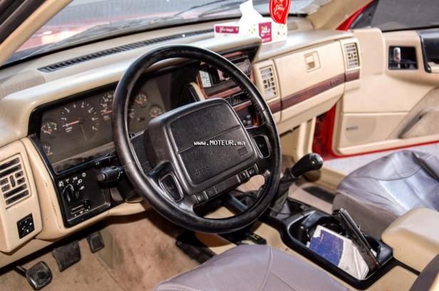 سيارة في المغرب JEEP Grand cherokee - 87691