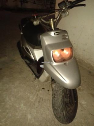 دراجة نارية في المغرب ياماها بوس - 132071