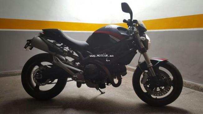 Moto au Maroc DUCATI Monster 696 - 133346