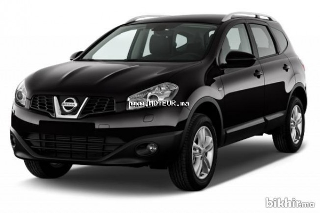 nissan qashqai dci 1 5 2012 diesel 53039 occasion. Black Bedroom Furniture Sets. Home Design Ideas