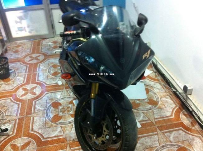 Moto au Maroc YAMAHA Yzf 1000 - 133919