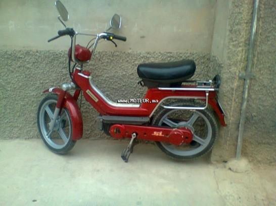 دراجة نارية في المغرب بياججيو سي - 126510