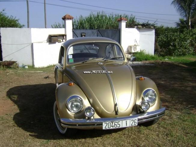 voiture coccinelle maroc