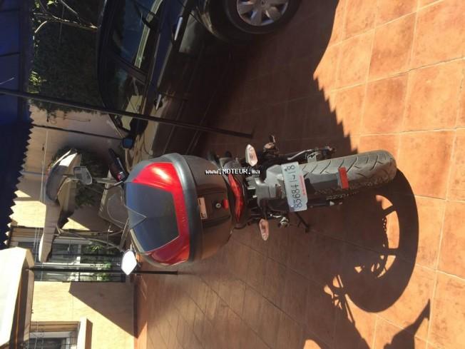 دراجة نارية في المغرب كاواساكي فيرسيس 650 - 133180