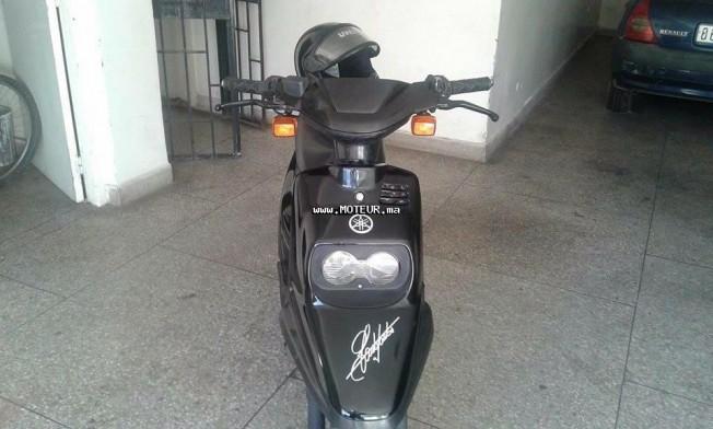 دراجة نارية في المغرب مبك بوستير Carenage 2005 - 132032