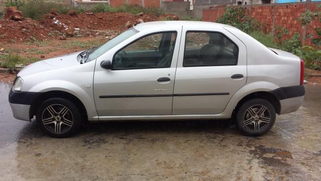 سيارة في المغرب داسيا لوجان - 120082