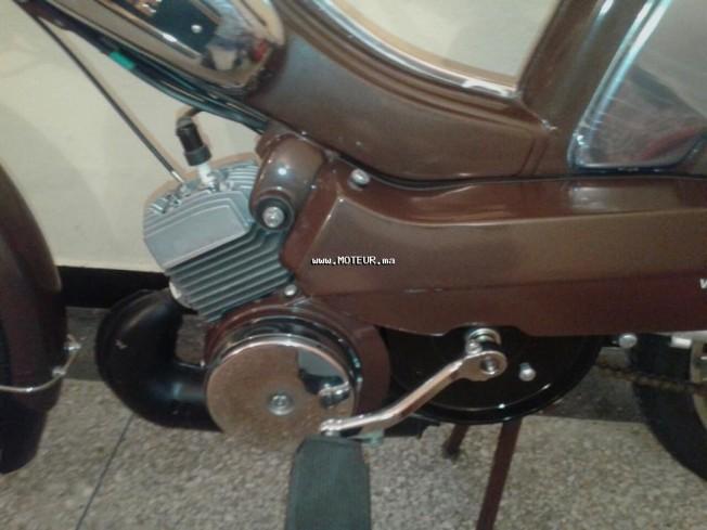 Moto au Maroc MOTOBECANE Autre - 133790