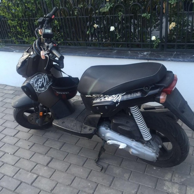 Moto au Maroc MBK Stunt - 132964