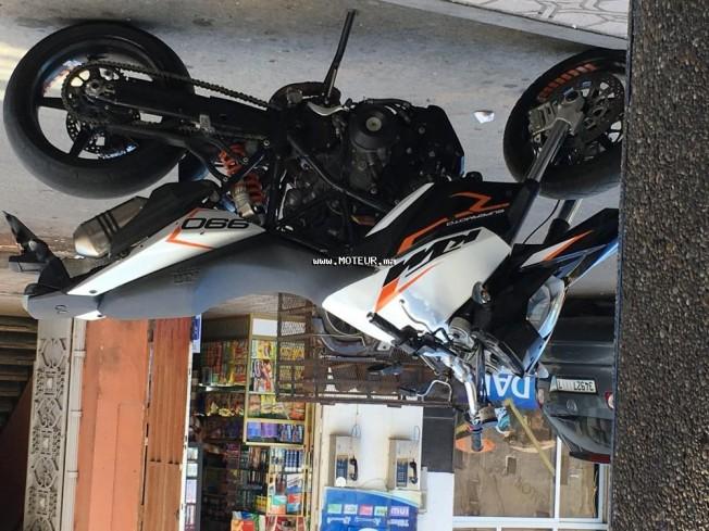 دراجة نارية في المغرب كي تي أم 990 إسم Ktm 990 smr - 133071