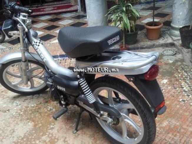 دراجة نارية في المغرب توموس فليكسير 50 50 cc - 126376