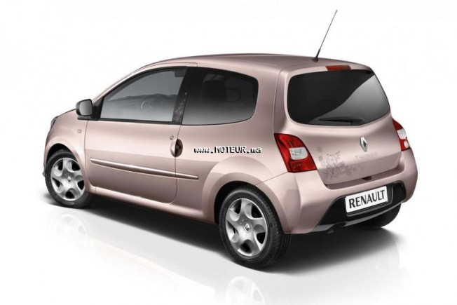renault twingo miss sixty 2012 2012 essence 34873 occasion. Black Bedroom Furniture Sets. Home Design Ideas