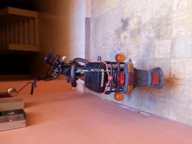 دراجة نارية في المغرب موتوبيكاني 881 49 - 131305