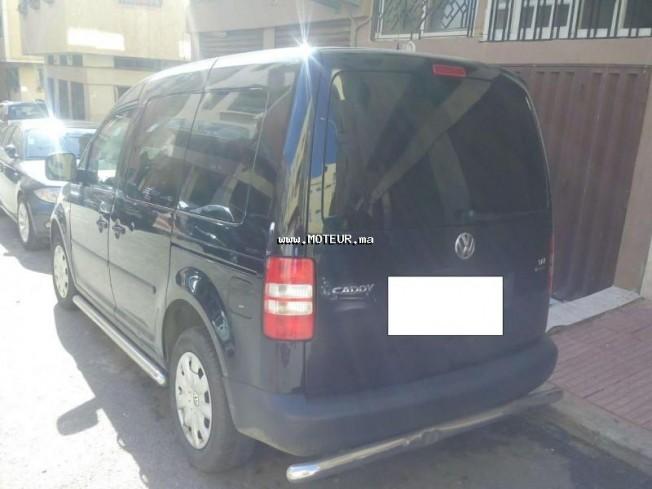 volkswagen caddy 2012 diesel 62040 occasion casablanca maroc. Black Bedroom Furniture Sets. Home Design Ideas