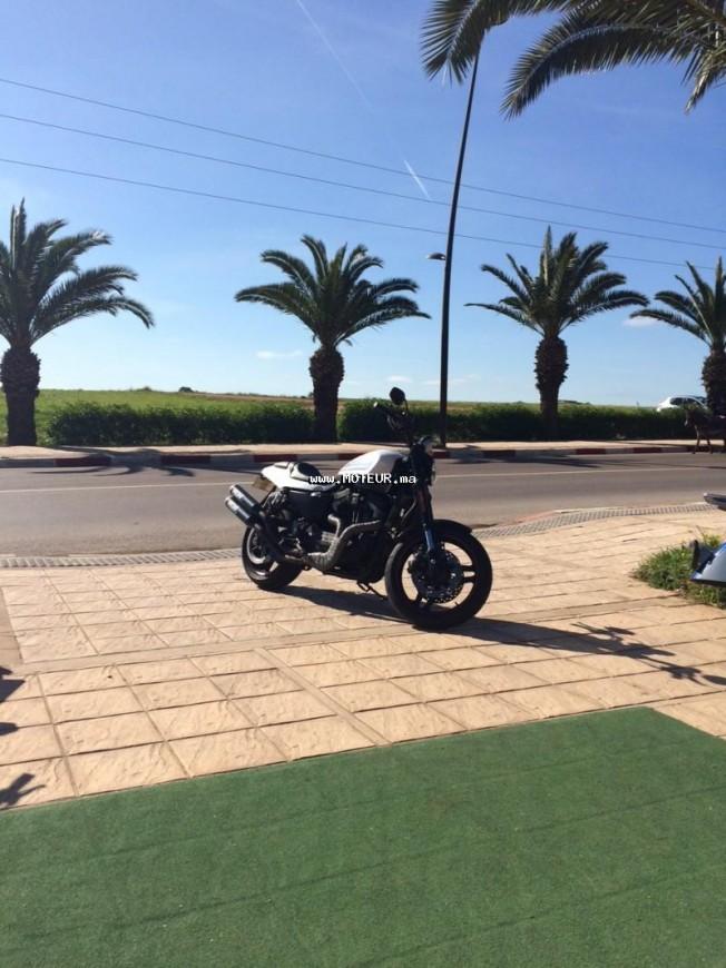 Moto au Maroc HARLEY-DAVIDSON Xr 1200 x - 131664