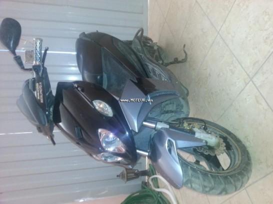 Moto au Maroc MALAGUTI Autre - 133121