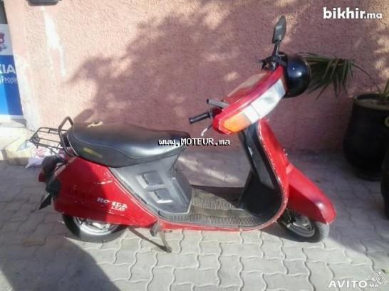 دراجة نارية في المغرب هوندا لياد 49 - 130987