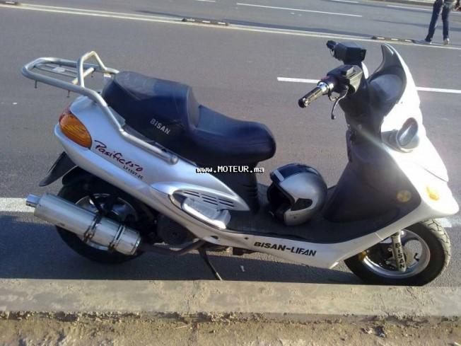 دراجة نارية في المغرب ليفان لف150ست-5 - 126989
