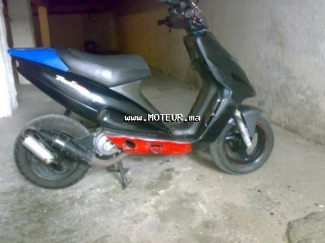 دراجة نارية في المغرب مالاجوتي ف12ر 49cc - 125101