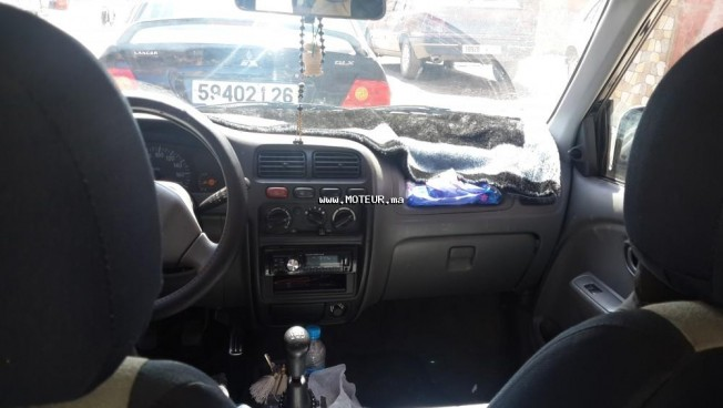 سيارة في المغرب SUZUKI Alto - 94240