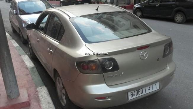 سيارة في المغرب MAZDA 3 - 99164
