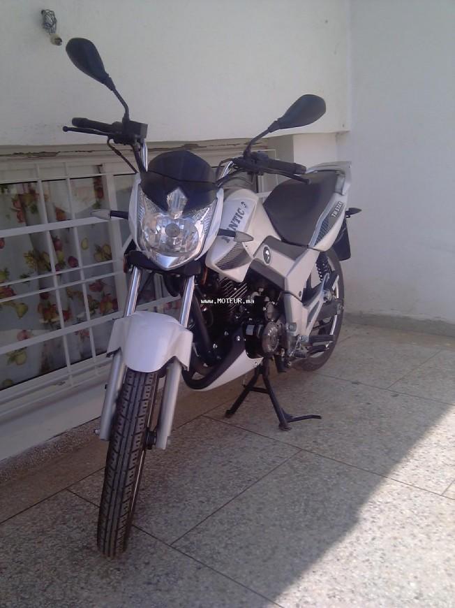 دراجة نارية في المغرب فانتيك اوتري 125 - 132254