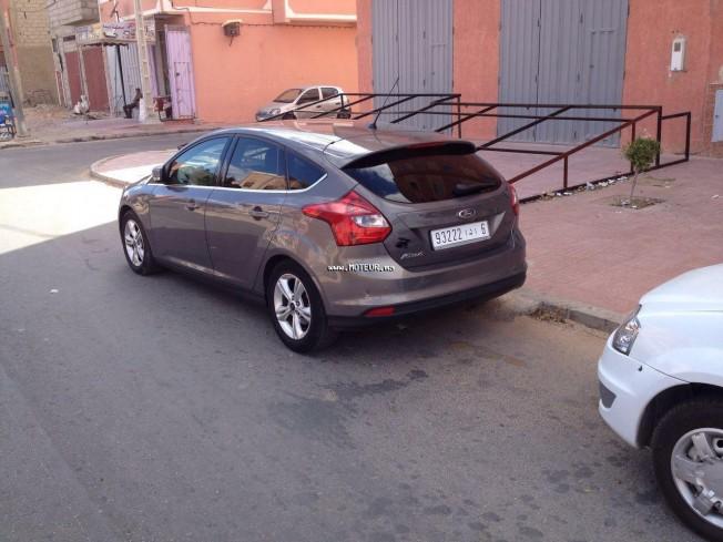 سيارة في المغرب فورد فوكوس - 119422