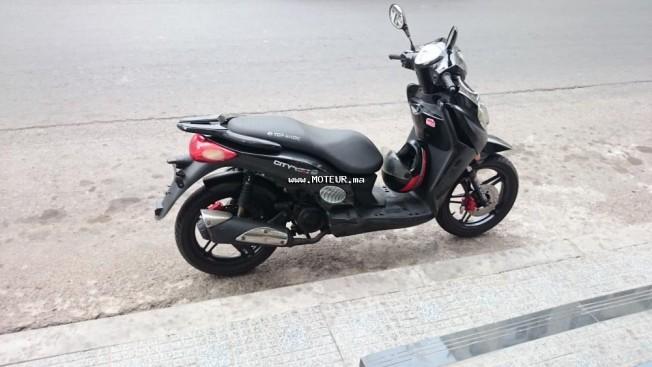 دراجة نارية في المغرب أكسيس-موتور ددر 50 50 - 132182