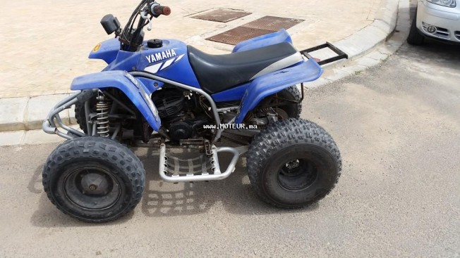 Moto au Maroc YAMAHA Blaster 200 - 131978