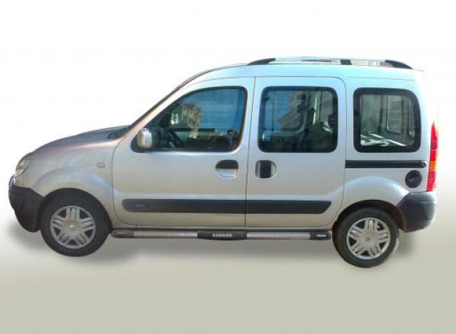 سيارة مستعملة للبيع Renault Kangoo D 65 2009 الديزل 37951 Casablanca