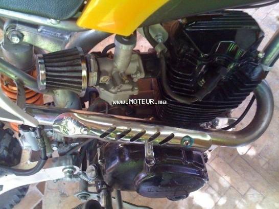دراجة نارية في المغرب لونسين اوتري 150 4t - 125424