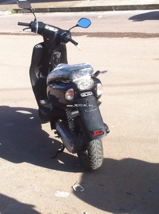 Moto au Maroc YAMAHA Neo Yamaha neo's 2009 - 133356