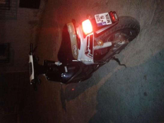 دراجة نارية في المغرب مبك بوستير Mbk bosrter - 131886